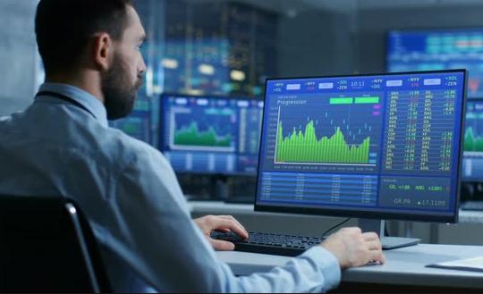 Trading Forex Online Itu Mudah, Jika 4 Hal Ini Anda Lakukan!