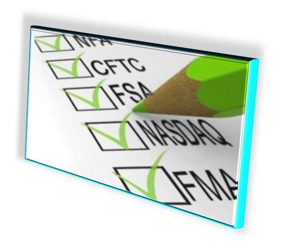 Pentingnya Trading Online Di Broker Forex Teregulasi