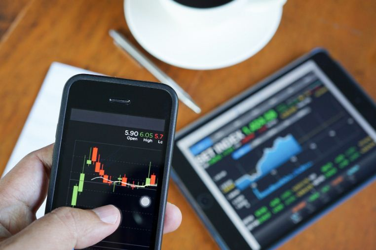 Broker Forex Yang Teregulasi Resmi FCA Inggris ( UK )