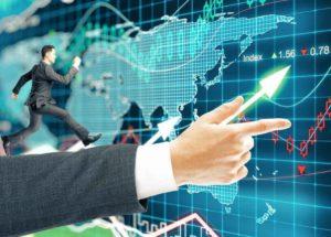 Cara Aman Trading Forex Saat Volatilitas Tinggi