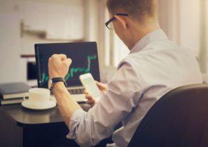 Jangan Mencoba Bisnis Trading Forex Sebelum Paham 5 Hal Ini