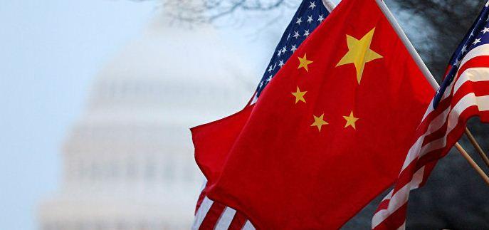 Sejak Oktober 2018 PMI Jasa China Tumbuh Dalam Laju Terlemah