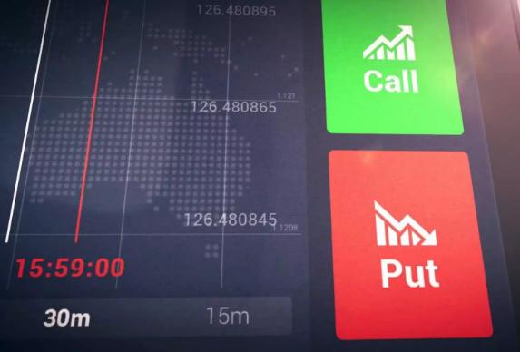 Perbedaan Trading Forex dan Binary Options