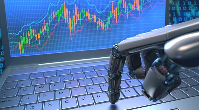 Keuntungan Terbaik Menggunakan Robot Forex