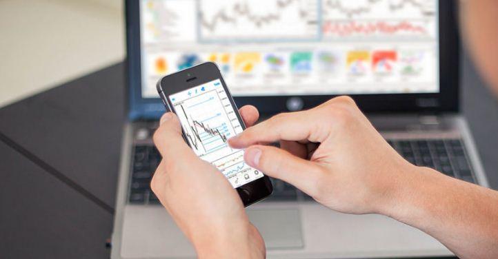 Platform Terbaik yang di Gunakan untuk Trading Forex