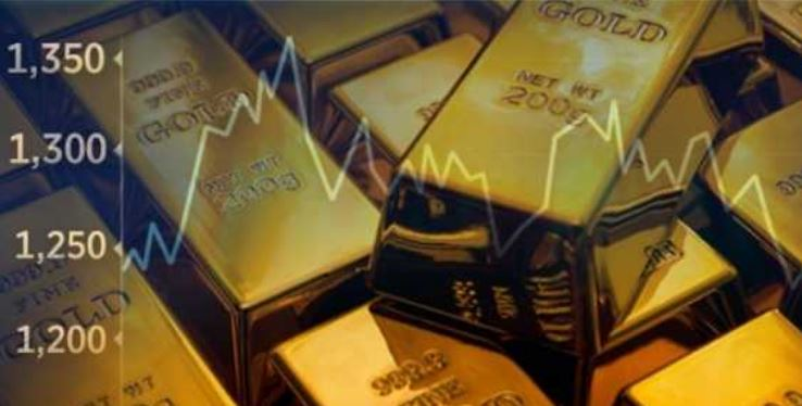 Trading Gold Online VS Trading Forex Online di Indonesia