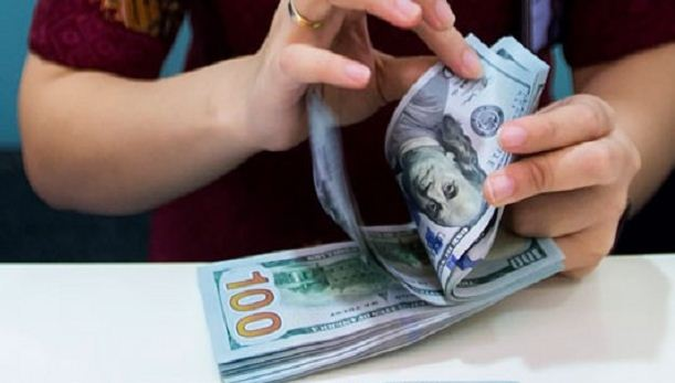 Dolar AS Menguat Akibat Pertumbuhan Ekonomi Global