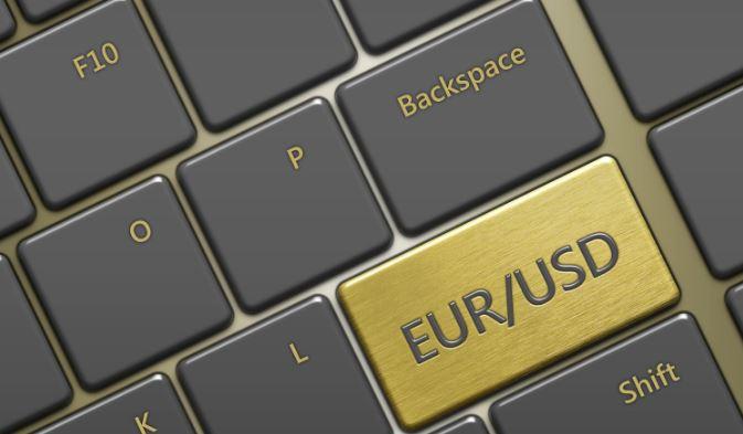 Data PMI April Mengecewakan Membuat Euro Jatuh