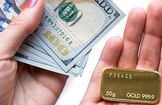 Harga Emas Stabil Pada Perdagangan Awal Pekan