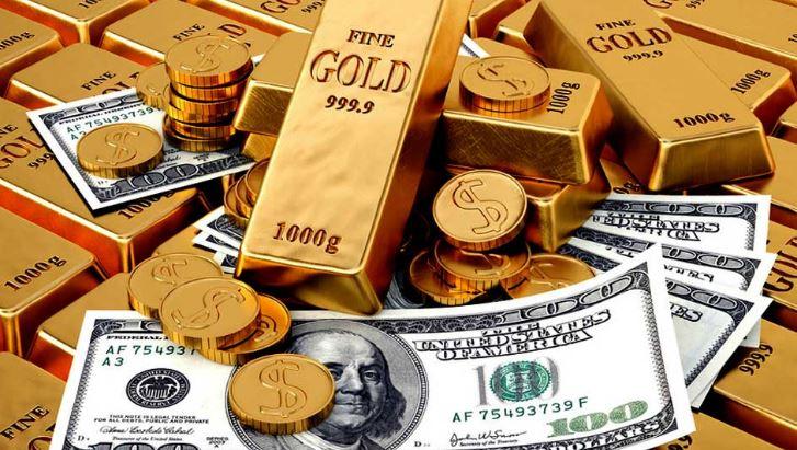 Harga Emas Terus Naik Hiraukan Dolar AS