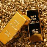 Harga Emas Naik ditengah Balasan China yang Membuat Cemas AS