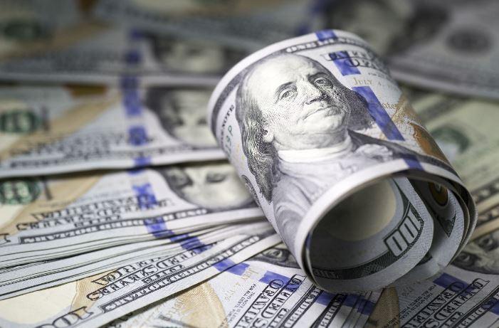 Dolar Turun Dipicu Buruknya Data Ekonomi di Amerika Serikat