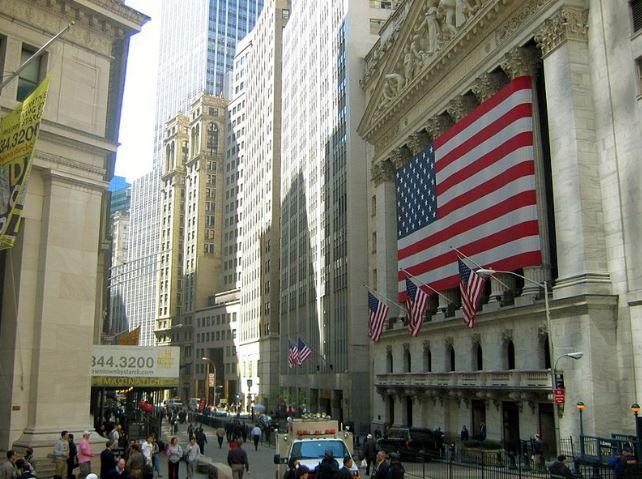 Ekonomi AS Perlahan Mulai Pulih dari Resesi Akibat Pandemi Covid-19